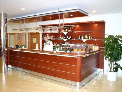 Ramada Airport Hotel Prague**** - bar