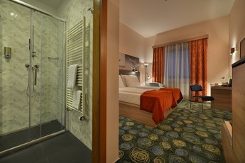 Ramada Airport Hotel Prague**** - double room Superior