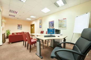 Ramada Airport Hotel Prague**** - Cockpit Business Centre
